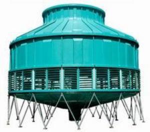 برج خنک کن باز (cooling tower )